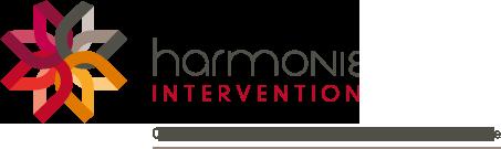 Logo Harmonie Intervention